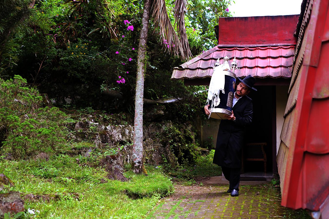 Prior Photography Indonesia Joods Historisch Museum